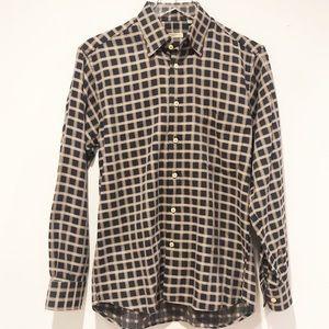 Burberry Men's longsleeve Button down shirt